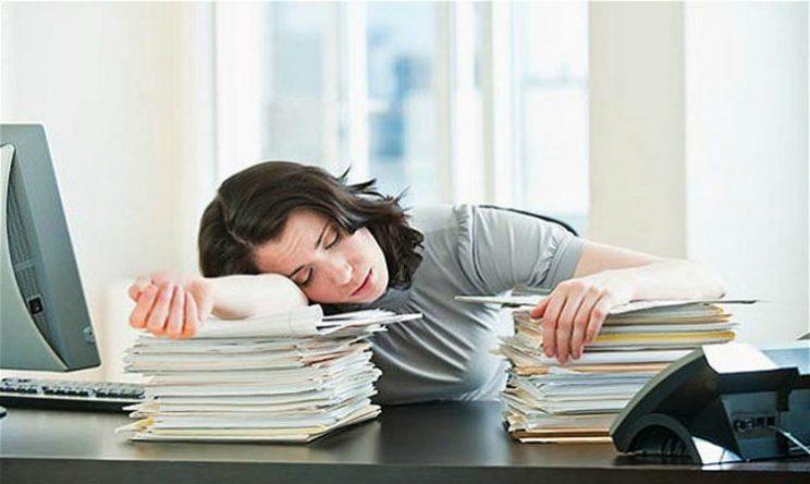 Stress da rientro dalle ferie, 5 consigli utili per combatterlo