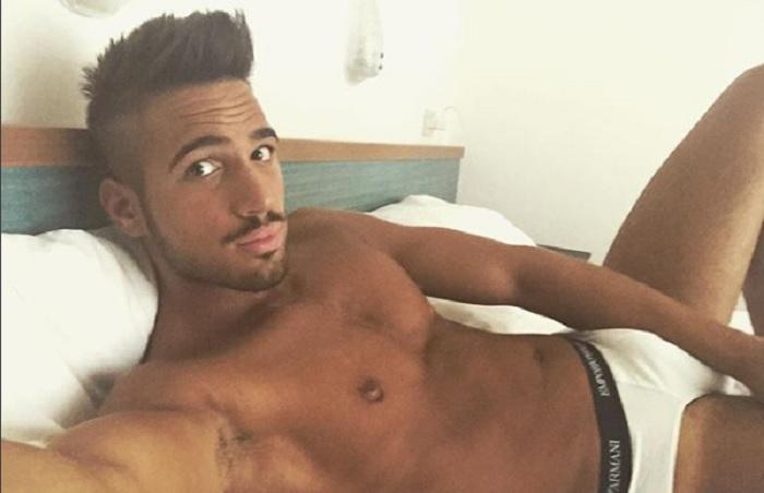 uomini gay nudi alex marte