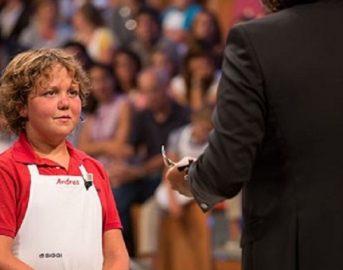 Andrea Pace il talento di Masterchef Junior stroncato dalla leucemia raccontato dalla sorella