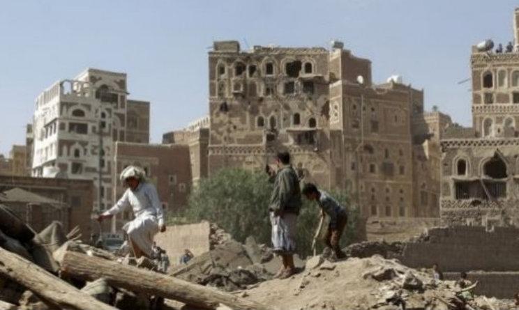 Yemen: tv, 35 uccisi in raid coalizione saudita