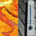 Meteo prossimi giorni: torna il caldo africano, ecco fino a quando