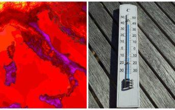 Caldo record in Italia: le città più calde oggi venerdì 4 agosto 2017, come difendersi dalla canicola