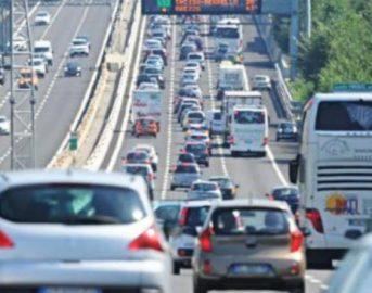 Controesodo autostrade bollino rosso: traffico in tempo reale, consigli per chi viaggia oggi domenica 20 agosto 2017