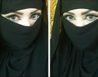 Prato, donna passeggia in centro con il niqab: multata
