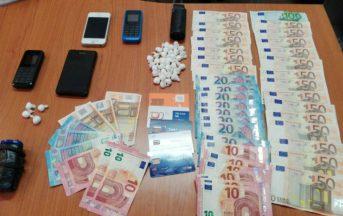 """Marghera, cuoco arrestato con 500 pastiglie di """"droga di Hitler"""""""