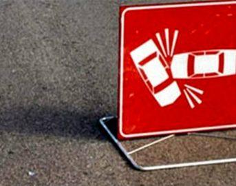 Fermo incidente stradale: feriti due bambini