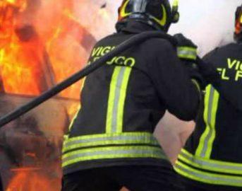 Prato, Tignamica: due morti nell'incendio di una palazzina