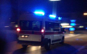 San Vito dei Normanni incidente: muore diciassettenne, altri due giovani gravissimi