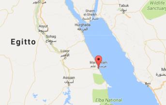 Egitto: turista italiano uccide direttore hotel durante lite, arrestato