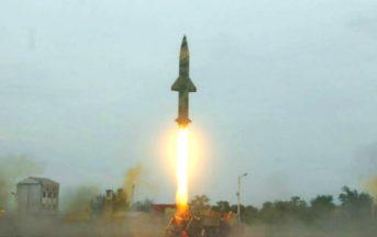 La Corea del Nord ha lanciato un missile balistico sopra il Giappone