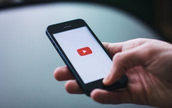 YouTube, l'app per smartphone si rinnova: arrivano la chat e la condivisione diretta dei video con i propri contatti