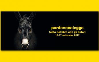 Pordenonelegge 2017: programma, autori, date e info della 18esima edizione