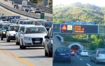 Ferragosto, traffico autostrade: previsioni, giorni da evitare, percorsi alternativi
