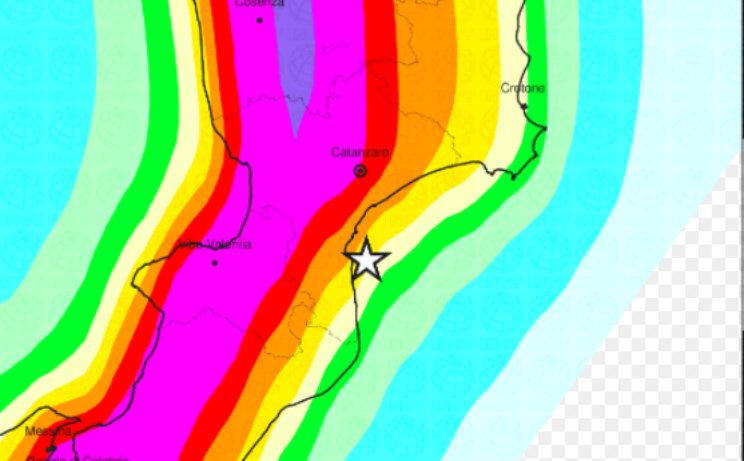 Terremoto. Scossa di 3,7 gradi al largo dell'Abruzzo