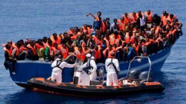 50 jihadisti arrivati via mare
