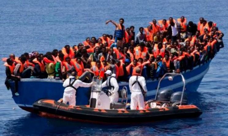 Msf sospende i soccorsi ai migranti davanti alla Libia