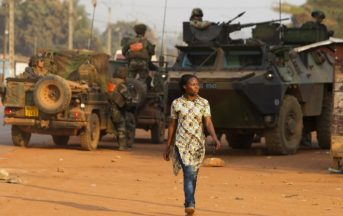 Centrafrica, strage di cristiani: almeno 50 le vittime di attacco islamista