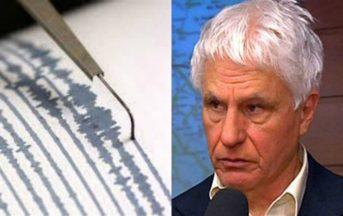 """Terremoto a Ischia polemiche sulla magnitudo, il sismologo Boschi: """"Probabile nuova scossa"""""""
