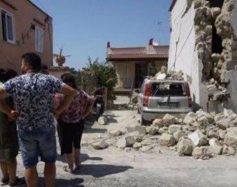 Terremoto Ischia ultime notizie: recuperato corpo di Marilena Romanini, seconda vittima