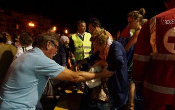 Terremoto a Ischia ultime notizie, 2 morti, 39 i feriti: salvi Ciro e Matthias, per 13 ore sotto le macerie