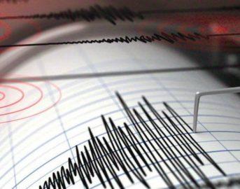 Terremoto oggi in Campania: scossa magnitudo 2.9 ad Albanella