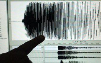 Terremoto oggi in Iran: scossa magnitudo 6.2 a nord-est di Kerman