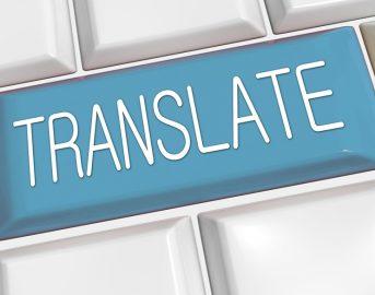 Offerte di lavoro come traduttore: opportunità, anche per giovani senza esperienza professionale