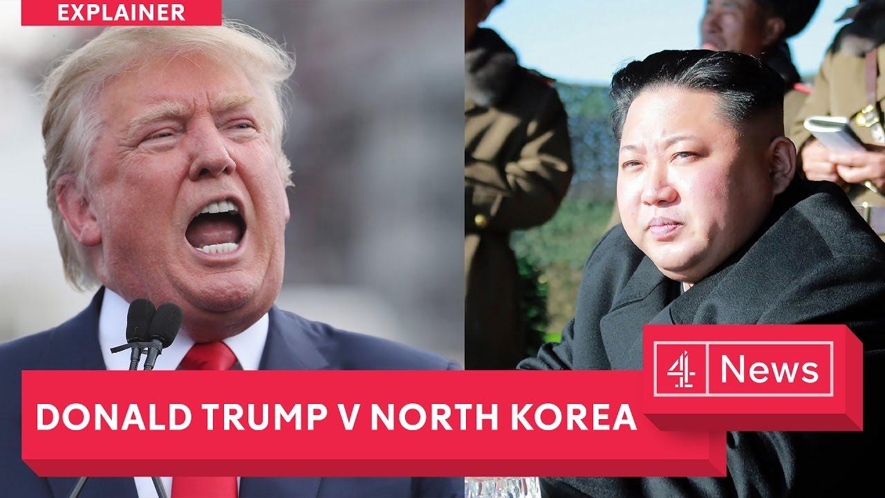 La Corea del Nord sta preparando il lancio di altri missili balistici