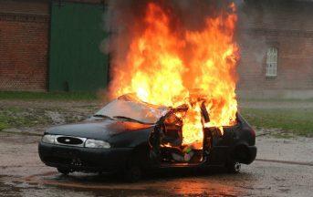 Cuggiono, minaccia la ex e le incendia l'auto: stalker arrestato dai Carabinieri