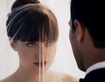 50 sfumature di rosso trailer: arriva il primo teaser dell'ultimo capitolo della saga (VIDEO)