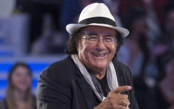 """Al Bano Carrisi news, il cantante si racconta: """"Con Loredana Lecciso vivo una favola, insieme non solo per i figli"""""""
