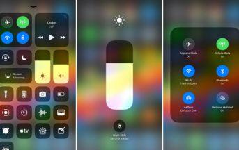 Aggiornamento iOS 11 download e problemi: tutte le info utili sulle novità Apple