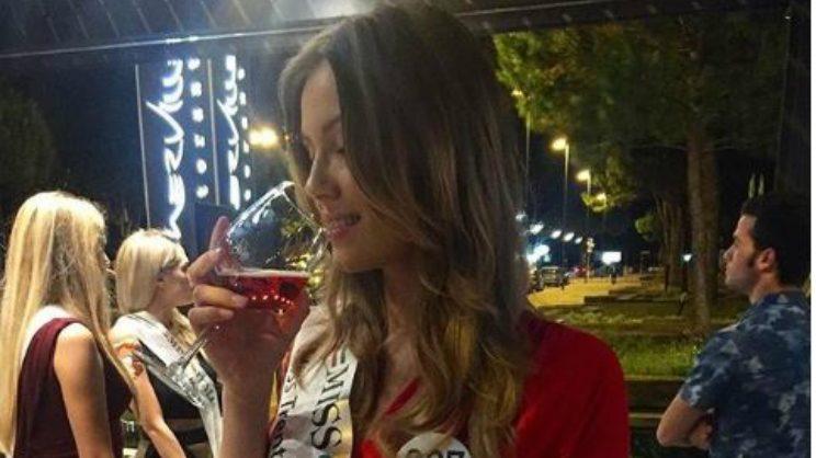 Miss Italia 2017, tutte le partecipanti