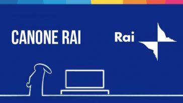 Canone rai urbanpost for Canone rai 2017 importo