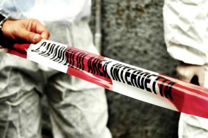 ex poliziotto ucciso petrosino