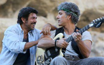 Chi m'ha visto film, Pierfrancesco Favino e Giuseppe Fiorello al cinema dal 28 settembre: cast, trama e trailer