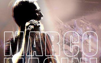 """Marco Masini in concerto: annunciata la data di uscita del disco Live del Tour, da oggi in radio """"Signor Tenente"""" (FOTO)"""