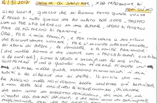 Fabrizio Corona news