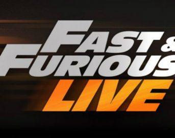 Fast & Furious Live in Italia: il grande evento a Torino, date e prezzo biglietti