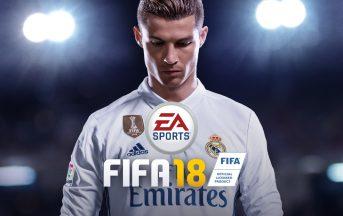 FIFA 18 uscita, caratteristiche, novità e prezzo per PlayStation 4, PlayStation 3, Xbox One, Nintendo Switch e PC
