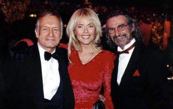 Hugh Hefner è morto: addio al fondatore di Playboy