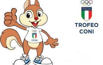 Trofeo Coni Sport 2017: i campioni del futuro a Senigallia