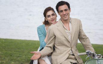 In arte Nino Rai1: cast e trama del film con Elio Germano e Miriam Leone (FOTO)