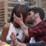 bacio Jeremias Rodriguez