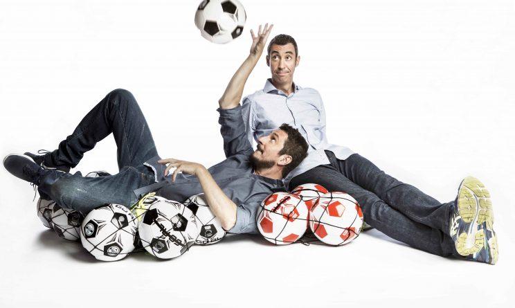 Quelli che il calcio anticipazioni e ospiti