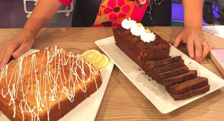 La prova del cuoco ricette dolci oggi la torta al gelato for Ricette della prova del cuoco
