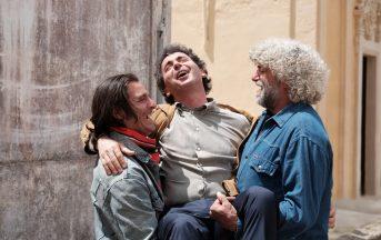 """Venezia 74 film, Edoardo Winspeare al Lido con """"La vita in comune"""": trama e trailer"""