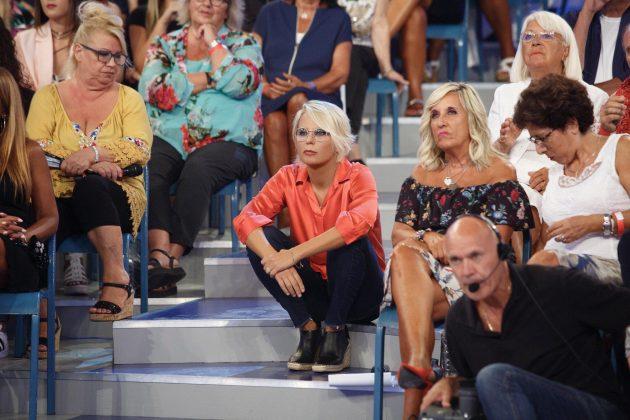 Uomini e Donne, Osar Branzani ed Eleonora si sono lasciati?