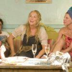 Mamma Mia the Movie facebook