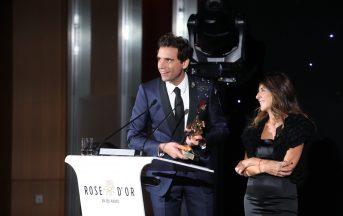 """Stasera CasaMika vince il Rose D'Or Awards 2017: """"Sono emozionatissimo"""""""
